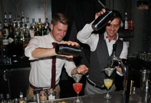 U.S-Bartender