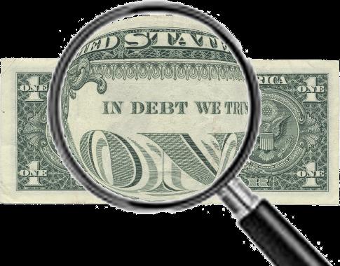 Le désastre de la dette émergente libellée en dollars