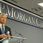 JPMorgan pourrait perdre 2 milliards de dollars dans la tourmente brésilienne