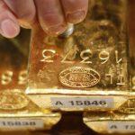 L'Autriche songe à rapatrier 110 tonnes d'or d'Angleterre
