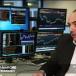 Olivier Delamarche dans » complément d'enquête » sur France 2