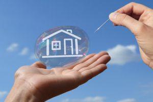 rachat-de-credit-bulle-immobiliere