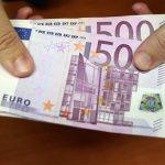 1er Septembre 2015: fini les paiements en cash de plus de 1.000 euros !
