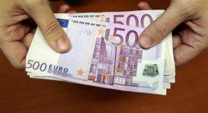 LES PAIEMENTS EN ESPÈCES LIMITÉS À 1.000 EUROS