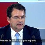Bertrand Chokrane: si le taux d'emprunt à 10 ans remonte à 3%, la France sera dans la situation de la Grèce