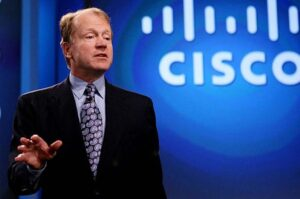 Cisco-John-Chambers