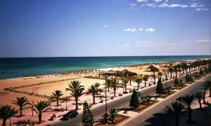 Tunisie beach 3