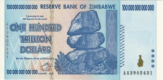 Zimbabwe: le fantôme de l