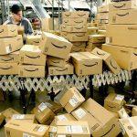 La grande distribution en crise à cause de la concurrence d'Amazon
