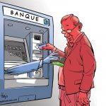 """Bill Bonner: """"Quand votre banque vous facturera votre épargne"""""""