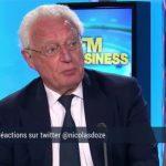 Charles Gave: » Il est hors de question que les allemands travaillent comme des fous pour que les grecs prennent des vacances»