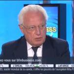 Charles Gave: » Les États-Unis sont probablement à la veille d'une récession ! «
