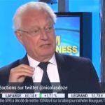 Charles Gave: «Les taux d'intérêt bas n'ont jamais amené de la croissance»