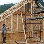 Une baisse de la construction des maisons individuelles