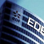 Le chiffre d'affaires trimestriel d'EDF en repli de 6,7%