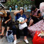 Reprise économique ? Chaque jour en Espagne, 95 familles sont expulsées de leur logement
