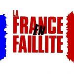 La France court-elle vers la faillite ? Créer davantage de dette alors que celle existante est irremboursable.. Ca s
