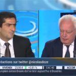 Nicolas Doze: Les Experts avec Charles Gave, Marc Touati et Natacha Valla le lundi 22 juin 2015