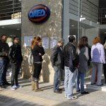 Grèce : nouvelle hausse du chômage au premier trimestre