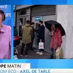 Grèce, la crainte d'une panique bancaire