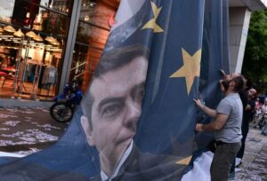 grèce-tsipras