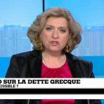 Grèce: la guerre des nerfs