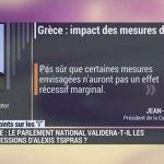 """Jacques Sapir: Dette grecque et effet de contamination, des enjeux """"philosophiques"""""""