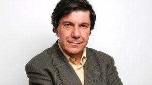 Jacques Sapir, économiste, directeur d'études à l'EHESS.