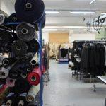 Textile: une filière française en berne