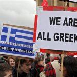 1035 euros par Français: c'est ce que coûterait une sortie de la Grèce de la zone euro
