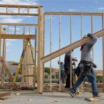 Etats-Unis: nouvelle chute inattendue des mises en chantier de logements en janvier