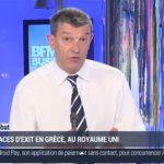 Nicolas Doze: Faudrait-il envisager une sortie de la Grèce de l'Union Européenne ?