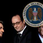 Les Etats-Unis ont mis sur écoute les trois derniers présidents français