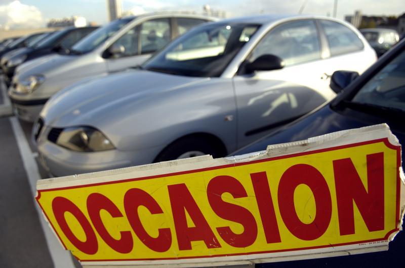 France: Les consommateurs privilégient de plus en plus des autos d