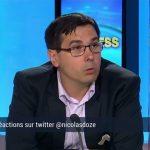 """Olivier Berruyer : Embauche: """"Le Code du Travail est """"imbouffable"""""""