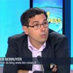 """Olivier Berruyer : """" La sortie de la Grèce, c'est la roulette russe ! """""""