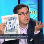 """Olivier Berruyer : """" Comment la Grèce peut-elle survivre avec la monnaie de l'Allemagne ? """""""