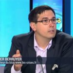 "Olivier Berruyer : "" La BCE est suicidaire ! """