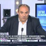 Olivier Delamarche sur BFM Business le Lundi 22 juin 2015