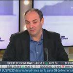 """Olivier Delamarche: """"On est dans une bulle gigantesque comme on n'en a jamais connu !"""""""