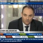 """Olivier Delamarche – 14 Juin 2011:  """" Il faut faire sortir la Grèce de la zone euro ! """""""
