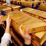 USA: Plus de 700 tonnes d'Or ont été accumulées dans les coffres à New York ! Du jamais vu depuis 1993 !! Pourquoi maintenant et autant ?