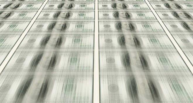 Ne vous leurrez pas, tout cet argent imprimé ne revient pas dans les poches des gens ordinaires !