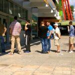 Grèce: entre peur de la faillite et ruée vers les distributeurs de billets