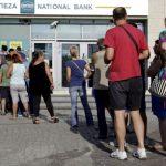 Grèce: banques fermées jusqu'au 6 juillet, retraits plafonnés à 60 euros et transferts d'argent à l'étranger interdits