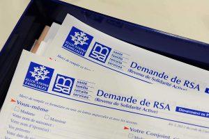 PARIS : Le centre unique regroupant trois services sociaux
