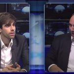 Pierre Sabatier et Olivier Delamarche: Grexit: Un effet violent et brutal sur les marchés actions !