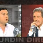"""Thomas Piketty trouve Nicolas Sarkozy """"instable et dangereux"""" !"""