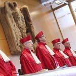 « Le suspens à son comble. La BCE transmet ses documents à la Cour allemande. » L'édito de Charles Sannat