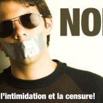 """Planetes360: """"La censure continue ! Notre chaîne YouTube est clairement menacée !"""""""